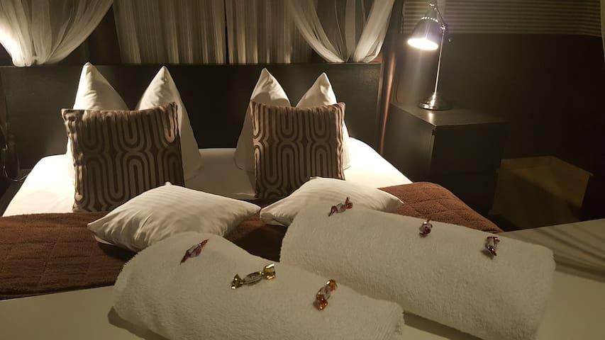 Euro Resort  Pokoje Goscinne - Stary Kisielin - Villa