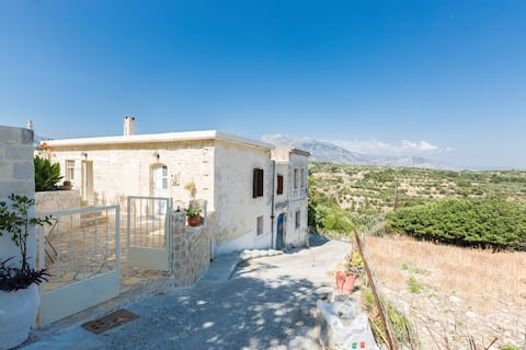 House Erato for tranquil holidays