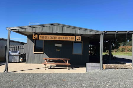 Cherry Orchard Cabin - Yarra Valley FARM STAY