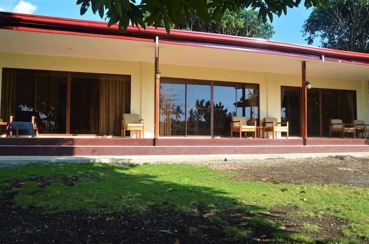 Villa Alessandra - Room Pacifica