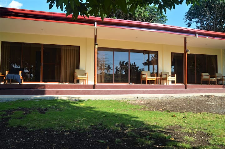 Villa Alessandra -Room Pacifica