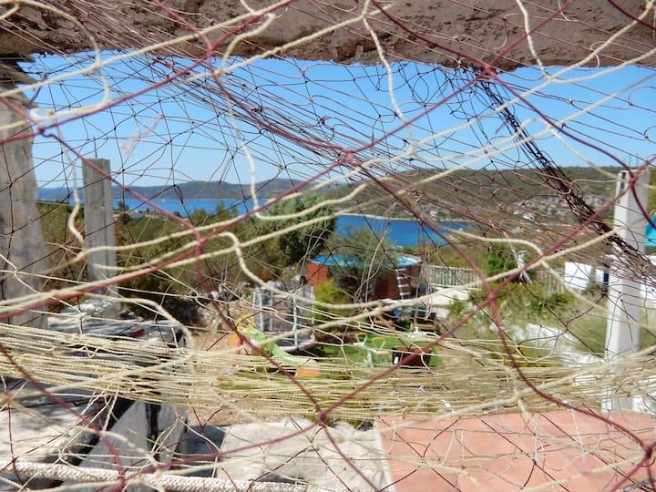Villa Lida Beautiful House Dalmatia