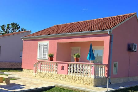 Private House 86 m² - Nin