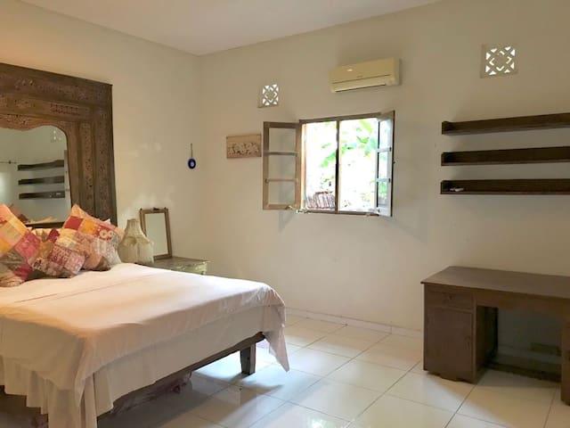 Cozy room near Canggu & Seminyak