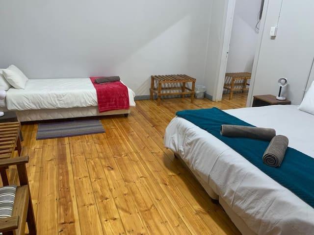 Family Room - Keetmanshoop Self-Catering