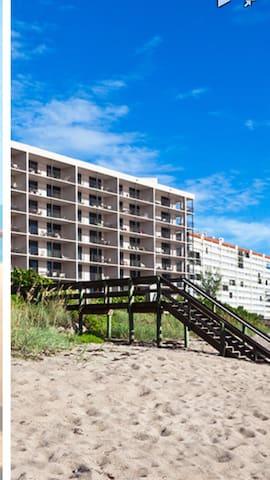 Two Bedroom Oceanfront Villa Near Spring Training