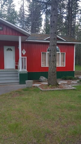 Forest Hideaway B&B - Bungalow #2 - Jaffray - Bungalow