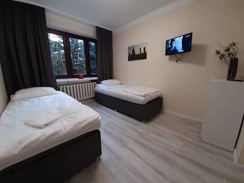Pokój gościnny 2os
