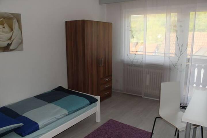 Haus Juliane Zimmer 2 ( Einzelzimmer)Bad Herrenalb