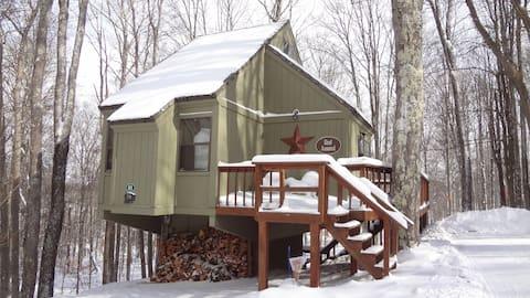 Rest Assured in Black Bear Resort