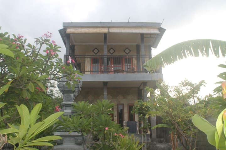 Juna Home Stay