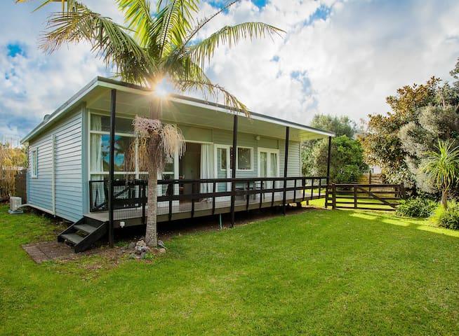Golden Weather - Matapouri, Tutukaka Coast - Matapouri - Casa