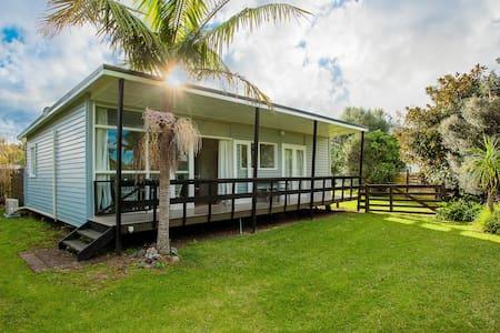 Golden Weather - Matapouri, Tutukaka Coast - Matapouri - Haus