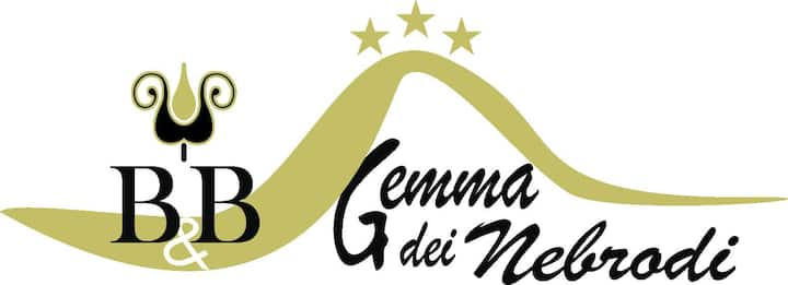 Gemma dei Nebrodi, bed & breakfast
