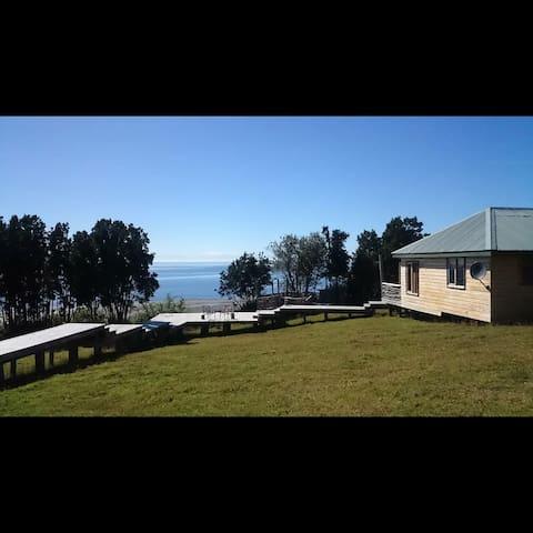 Cabañas Arralun, Chiloé, Queilen