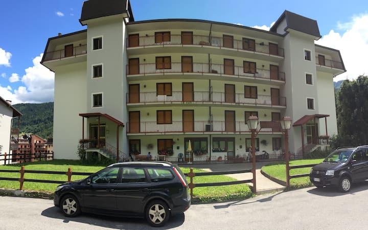 Appartamento Aprica 2.0