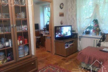 Отличный эконом-вариант - Moskva - Wohnung