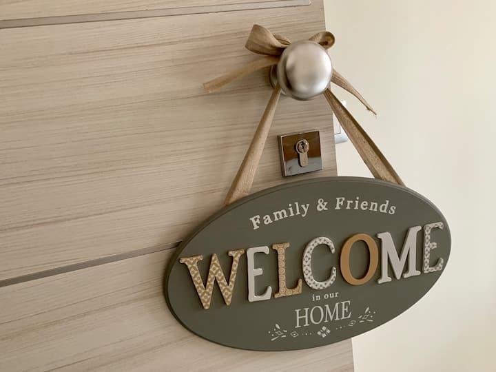 Sweet Home (Annunziata2)