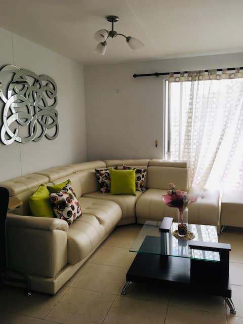 Confortable Habitación en Cali - Valle del lili