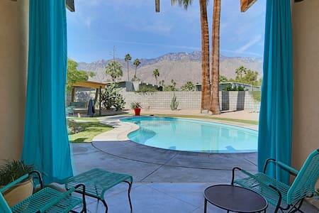 Sunmor Modern Loft - Palm Springs - Loft
