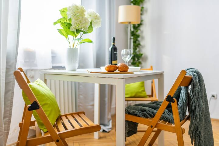 Studio Apartment BUGAJ