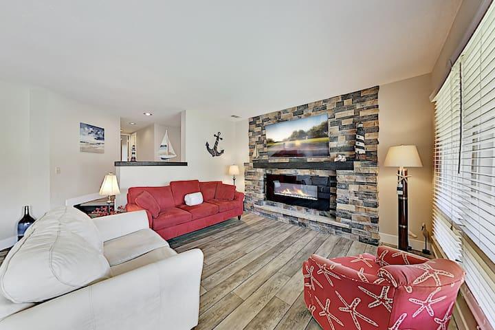 New Listing! Anchorage Villa w/ Pool & Hot Tub