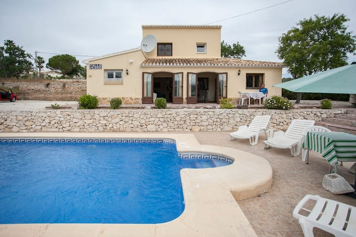 Valle Verde 2 Bedroom Villa with private pool