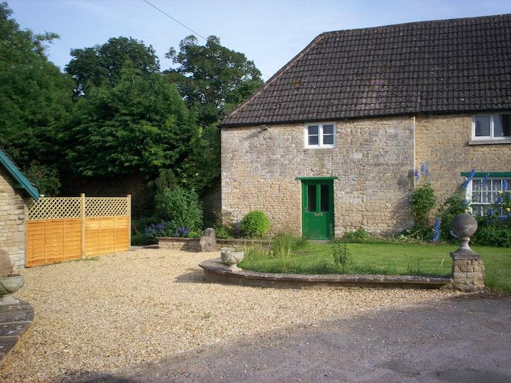 Daphne's cottage