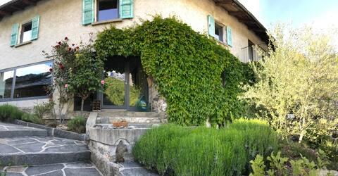 """Ferienhaus """"BellaVecchia"""""""