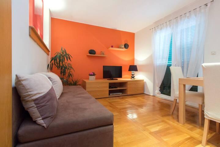 Apartman Vinka