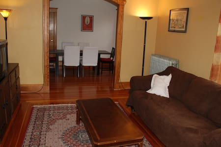 Harvard at your doorstep - Cambridge - Appartement