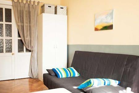 Отличная, уютная квартира в Краснодаре - Краснодар - Квартира
