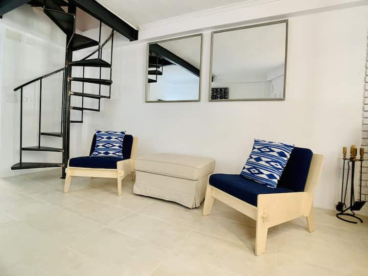 Casa Borguny - Cozy house for 4 adults in the center of Palma FREE WIFI