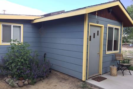 Cottage at Quail Haven - Mountain Views Near Reno