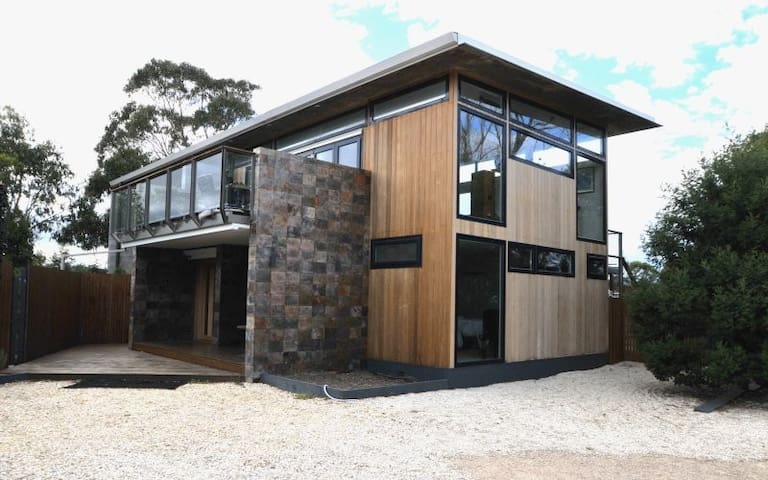 Malting Lagoon Guest House & Brewery