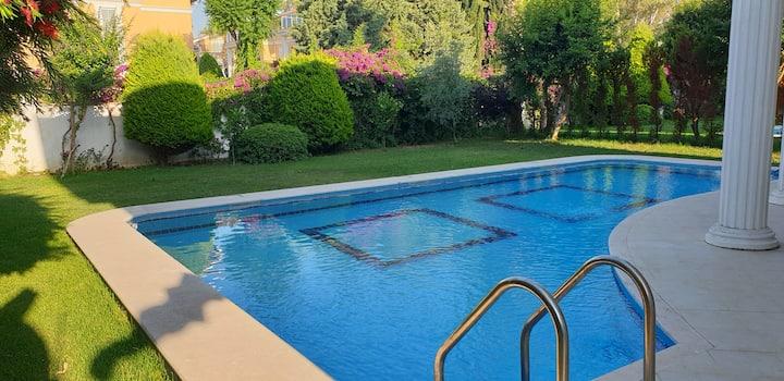 Antalya legends belek private villa private pool 2