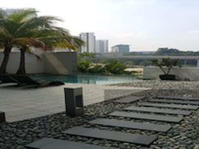 TWINS Damansara - Kuala Lumpur - Apartment