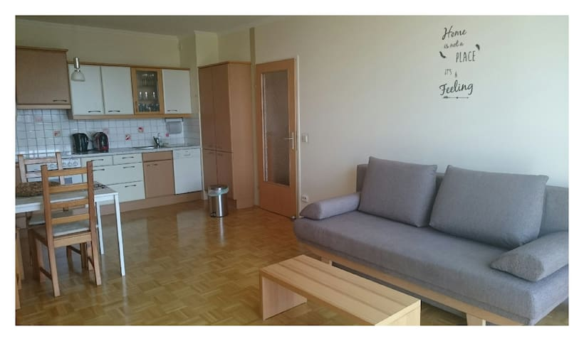 Charming Appartment near Oldtown