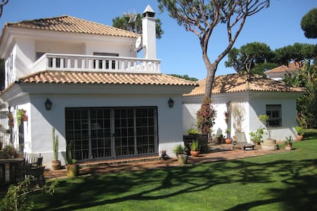lovely house 250 yards from Ocean - Nuevo Portil