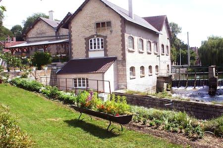 Chambres d'hôtes au Moulin de Chappes - Chappes