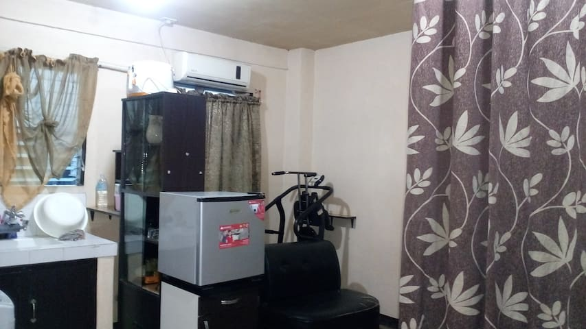 Comfortable Low cost Condo in Camarin,  Caloocan