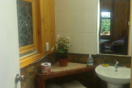 Cabaña Para 2 Personas ECLIPSE 2019 Valle De Elqui