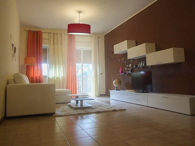 Every needs apartment - San Giovanni La Punta - Huoneisto
