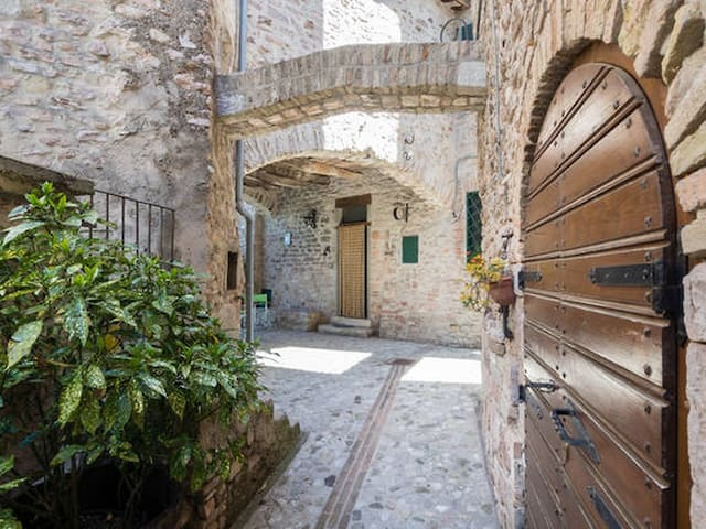 Giovanna 4-room house 80 m² in Spoleto