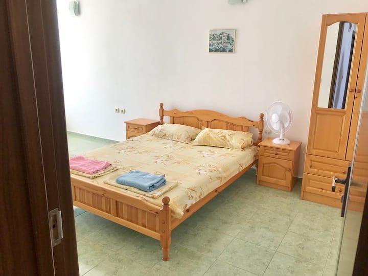 Апартамент, Созополь, рядом с морем