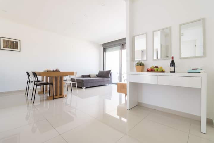 Luxury Appartment in City Center - 3p (2 bedrooms)