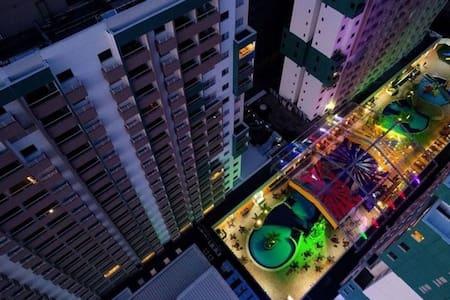 Apartamento Resort Olimpia