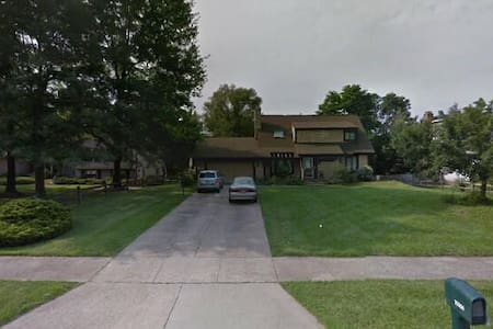 Large House 20 minutes from RNC - Solon