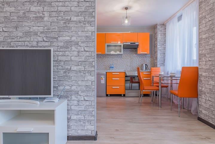 Dream One Apartment 45 sq.m.