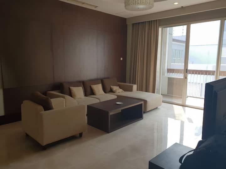 Elite Resort apartment w/Private Lift Pearl Garden